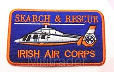 Ireland Irish Air Corps Search and Rescue Patch