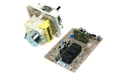 Whirlpool AWG349/3 Washing Machine Timer 481232818186 #8A122