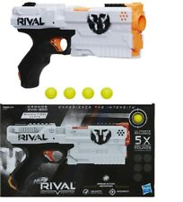 Nerf Rival PHANTOM CORPS KRONOS XVIII-500 *LATEST*  Fast Post **AUSSIE IN HAND*