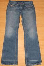 Diesel Stonewashed Regular Jeans Women's Bootcut