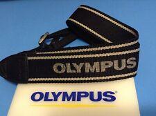 Genuine Olympus Camera Shoulder Strap E5 E30 E3 E620 E600 E520 E510 E500 E300