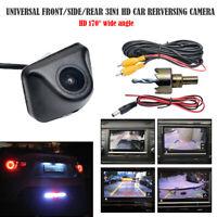 Telecamera posteriore Retrocamera Impermeabile 170° HD Visione notturna Camera