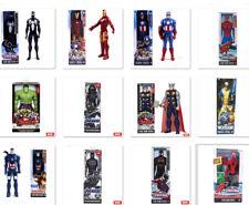 """Marvel Legend TITAN HERO Series Spider Man Thor Hulk Wolverine 12"""" Action Figure"""