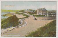 Cornwall postcard - Cliff Road, Falmouth