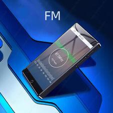 4'' Touch Screen MP3 Player Bluetooth 8GB Fit Recording E-book FM Radio Video