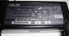 Caricatore Alim ORIGINALE ASUS EEE PC 700 900 901 AD59930