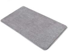 Indoor Doormat Absorbent Mud Mat, Magic Non Slip Door Mat Dirts Trapper Mat