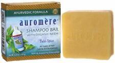 Shampoo Bar, Auromere, 4.23 oz 1 pack