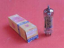 1 tube electronique PHILIPS PCL84 /vintage valve tube amplifier/NOS(21)