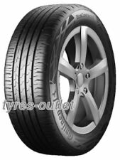 SUMMER TYRE Continental EcoContact 6 185/55 R16 87H XL