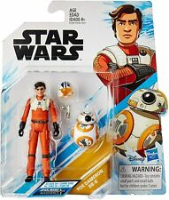 Star Wars Resistance Animated Series 3.75-inch Poe Dameron and BB-8 Figure