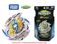 Takara Tomy Beyblade Burst Rise B-144 Zwei Longinus Dr Spiral 'Metsu US Seller