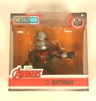 "Metals Die Cast 2017 Antman Marvel Avengers M504 2.5"" Tall Figure Jada Toys New"