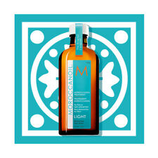 MOROCCANOIL TREATMENT LIGHT 100ml Shipping from Sydney Free Postage