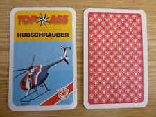 Quartett Hubschrauber ASS 3218/2