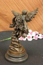 Sculture artistiche e di antiquariato, tema angeli