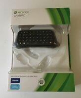 Xbox 360 Chatpad - Used (Black)