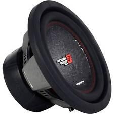 "Cerwin-Vega VPRO154D VEGA PRO Series 1800 W 15"" Dual 4 Ohm Car Audio Subwoofer"