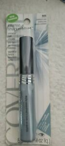 CoverGirl Intense Shadow Blast Eye Shadow 805 Platinum Pop *New Sealed!