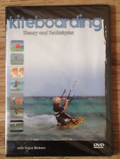 Brand New Kiteboarding - Theory and Techniques DVD