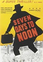 Seven Days to Noon [New DVD]
