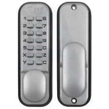 ASEC 2300 Series Digital Lock With Optional Holdback Electronic Safety Door