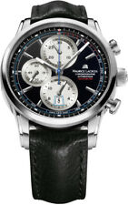 Reloj Automático Maurice Lacroix Pontos Chrono retro ETA Valjoux 7750 Día