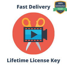 Easiest Movie Editor 5 2020 Lifetime License Key Fast Delivery