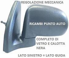 SPECCHIO RETROVISORE MECCANICA CORT SINISTRO 86090 HYUNDAI ATOS PRIME 1999 2003