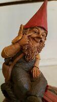 Rare - MACDONALD - Edition # 1 - Gnome - Tom Clark - EIEIO - farmer