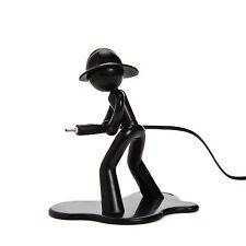 Charging Charlie cable wire holder Peleg Design iPhone Samsung Blackbery Nokia