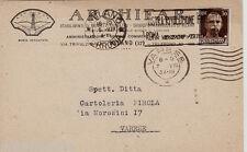 #MILANO: testatina- ARCHIFAR- prodotti aromatici-chimici-farmaceutici