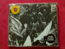 PRIMAL SCREAM CD 3T THE BIG MAN AND THE SCREAM (CREATION 194) 1996