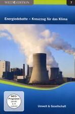 diverse - Welt Edition: Energiedebatte / Kreuzzug für das Klima (OVP)