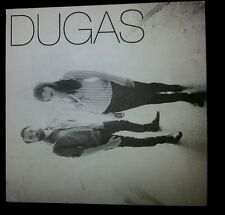 Dugas Country Music Media Card
