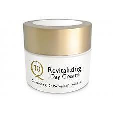 Q10 Revitalising Day Cream 50ml