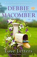 Rose Harbor: Love Letters 3 by Debbie Macomber (2014, Hardcover)