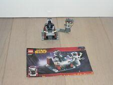Lego Star Wars 7251 : Darth Vader Transformation
