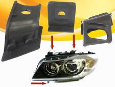 BMW E90 E91 E92 E93 FARO FANALE ANTERIORE SINISTRO KIT RIPARAZIONE COLLEGAMENTI