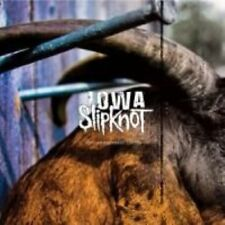 Slipknot Iowa 10th Anniversary Edition 2 X CD 1 DVD 2011 Digipak &