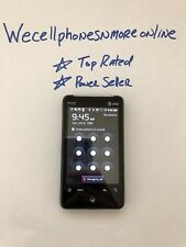 HTC Aria  - Black (AT&T) PB92110 3G Phone Locked Pattern For Parts Only As Is