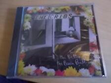 The Cribs - In The Belly Of The Brazen Bull  CD  NEU   (2012)