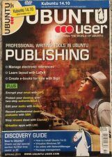 Ubuntu User Professional Writing Tools Publishing Spring 2015 FREE SHIPPING