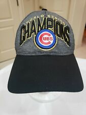 81d2dcdcf1fe3 Chicago Cubs 16 World Series Champions New Era On Field Women s Hat Cap  Stitched