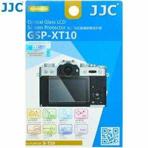 JJC GSP-XT10 GLASS Screen Protector for Fujifilm X-T100 X-T30 X-T20 X-T10 X-E3