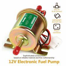 Bomba de Combustible en Línea Eléctrica Universal Kit Para Cortadoras De Césped pequeño motor gas diésel