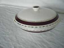 Crown Ducal Pottery Tableware Tureens