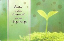 American Greetings Easter Card: Renewal & New Beginnings to Love You Even More
