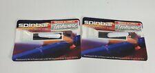 2 Bel-Art  Spinbar Magnetic Stirring 1-1/2 x 5/16 Bar, Teflon, Octagon 371105006