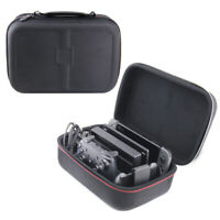 Portable Hard Shell Carry Case Protective Storage Travel Bag For Nintendo Switch